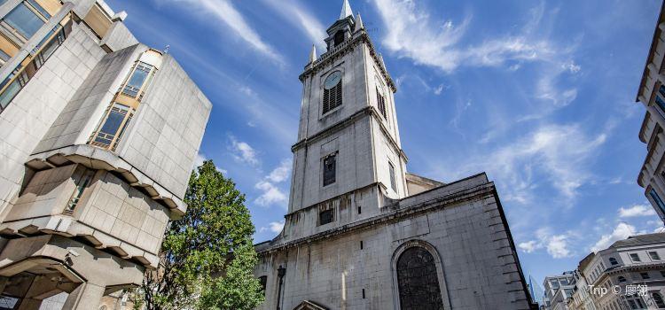 聖勞倫斯猶太教堂