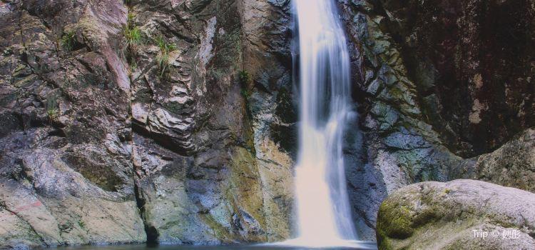 浙西大峽谷2