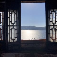 Fuxian Lake Scenic Area User Photo