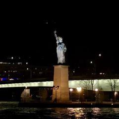 Liberty Flame User Photo