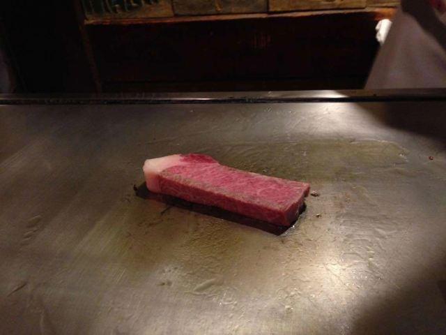 莫利亞神戶牛排Royal店