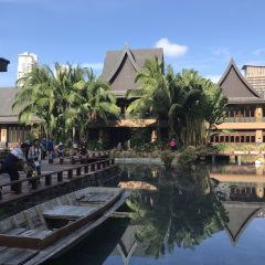 Mangrove Tree Resort World Sanya Bay User Photo
