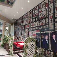 메이위안 신춘 기념관 여행 사진