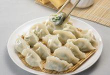 唐山美食图片-鲅鱼饺子