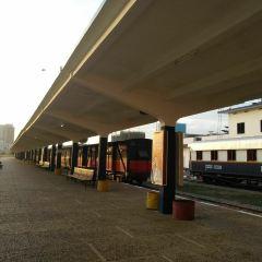 Royal Railway Station (Phnom Penh)用戶圖片