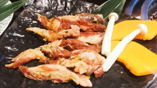 鐵醬鋪日式燒肉