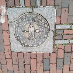 Boston Common Visitor Center User Photo