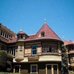 윈체스터 미스터리 하우스 여행 사진