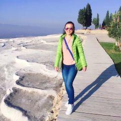 Ankara User Photo
