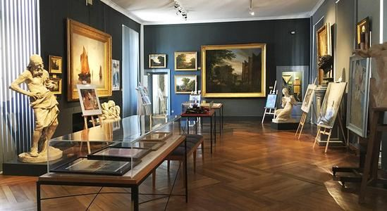 Rohsska Konstslojdsmuseet