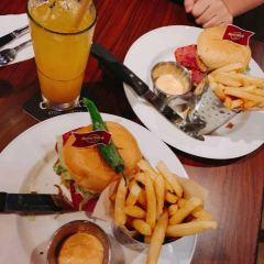 Hard Rock Cafe Kuala Lumpur User Photo