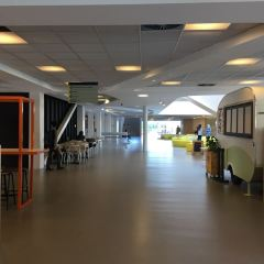 Flinders University User Photo