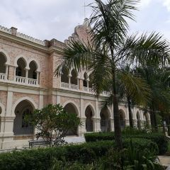 Malaysian Houses of Parliament User Photo