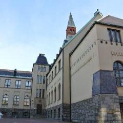 핀란드 국립박물관 여행 사진