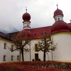St. Bartholomew's Church User Photo