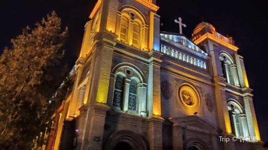 Baodingtianzhu Church