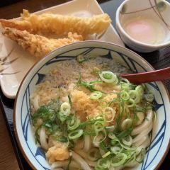 Araki Tempura Restaurant User Photo