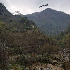 安吉靈溪山風景區用戶圖片