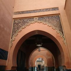 Mosquee Ben Youssef User Photo