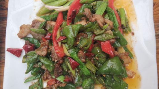 太陽火私房菜·烤魚(玉洱路店)