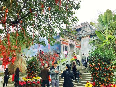 Guoen Temple