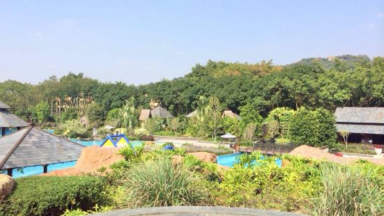 Zhongshan Hot Spring Resort