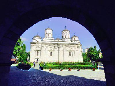 Golia Monastery