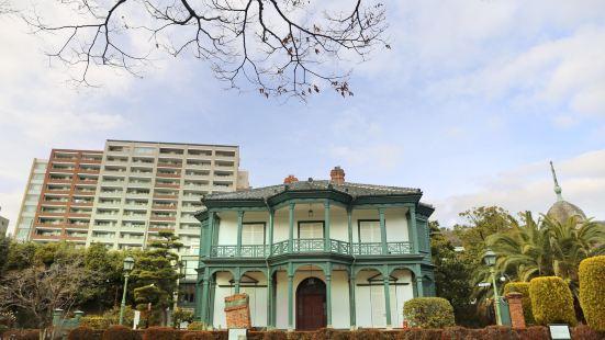 Former Hassam House