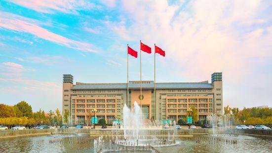 정저우 대학교