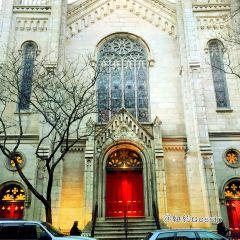Judson Memorial Church User Photo