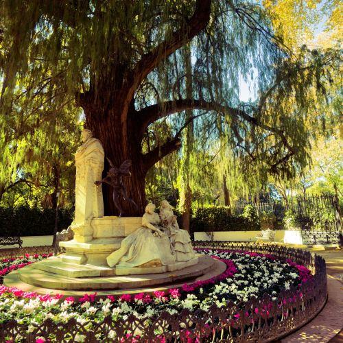 마리아 루이사 공원
