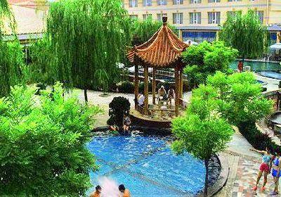 Yanjiao Jingdong No. 1 Hot Spring