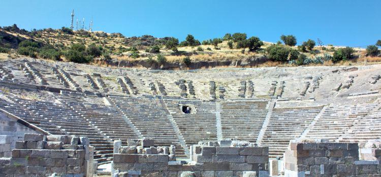 Bodrum Amphitheatre1