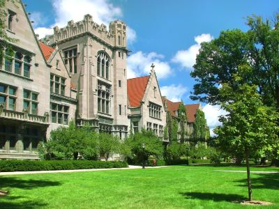 시카고 대학교