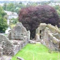 Okehampton Castle User Photo