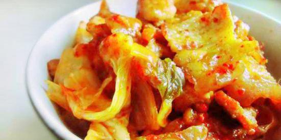 Kimchi Sarang