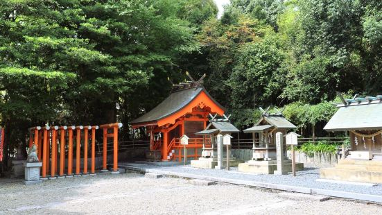Kono Shrine
