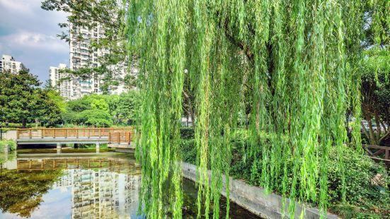 Jiangpu Park