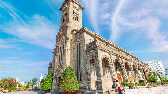 나트랑 성당