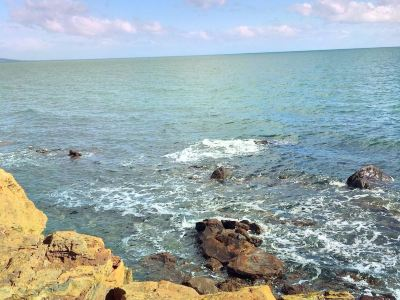 Hawker Beach