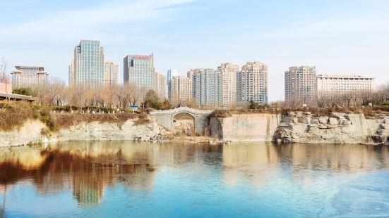 Yinhe Park