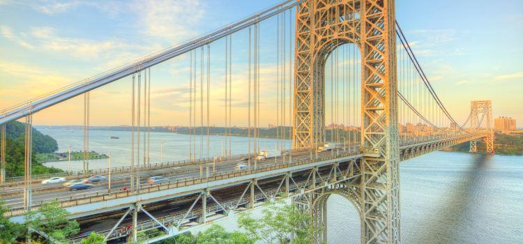 喬治·華盛頓橋