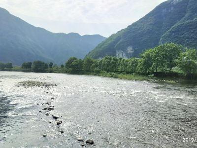 江口國家濕地公園