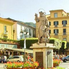 Piazza Torquato Tasso User Photo