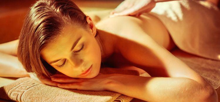Sansabai Massage