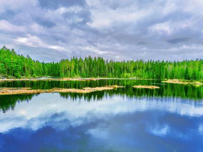 눅시오 국립공원