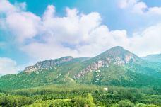 太室山-嵩山