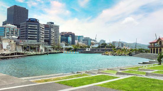 Wellington Waterfront
