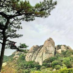 Wulian Mountain - Jiuxian Mountain Cable Car  User Photo