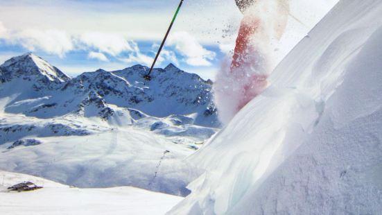 린하이 스키장
